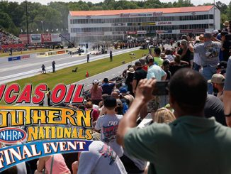 210401 Lucas Oil to sponsor NHRA Southern Nationals finale at Atlanta Dragway (678)