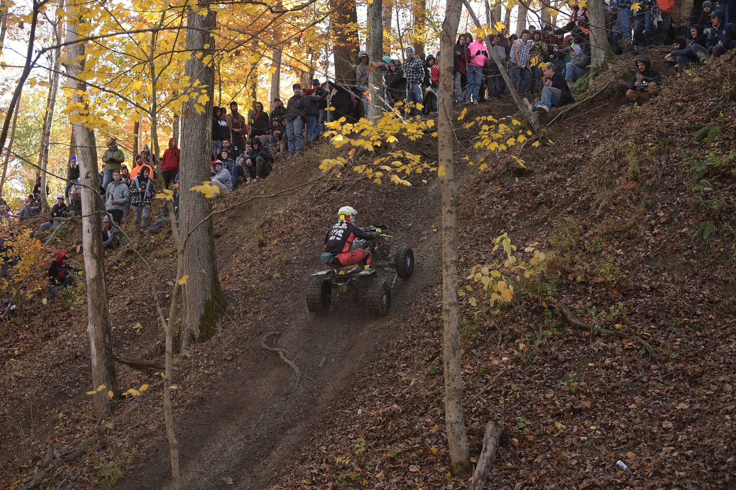 210401 The Ironman GNCC is one of the most anticipated events of the season