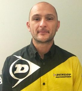 210406 Dunlop hires additional Product Manager - Chris Siebenhaar