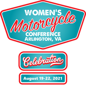 210408 Women's Motorcycle Festival and Conference