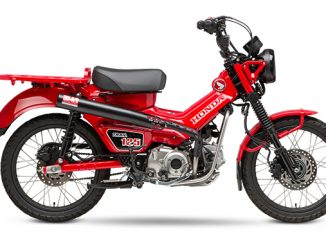 210409 Yoshimura Introduces 2021 Honda Trail 125 Cyclone Exhaust (678)