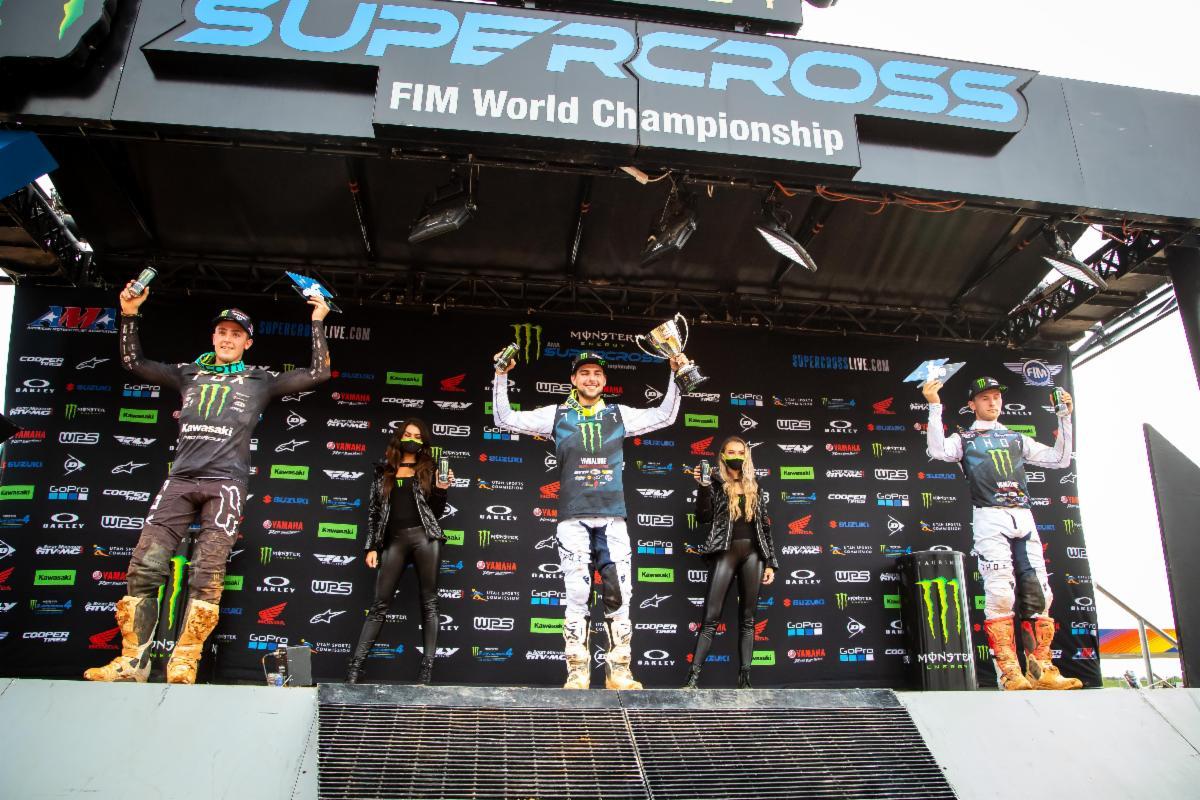 210410 250SX Class podium Atlanta 1