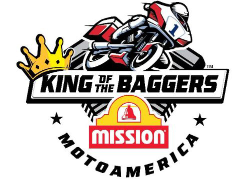 210412 King of the Baggers logo
