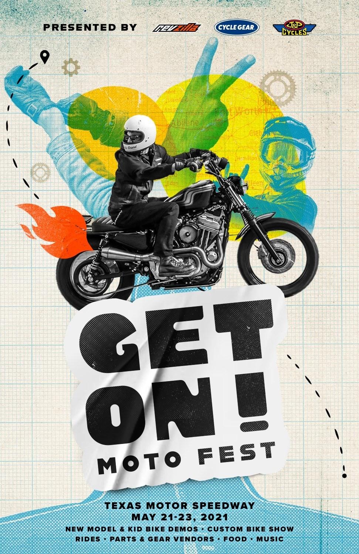 Get On! Moto Fest