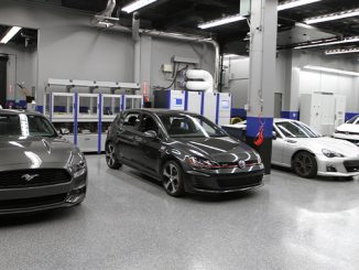 New SEMA Garage Planned in Michigan