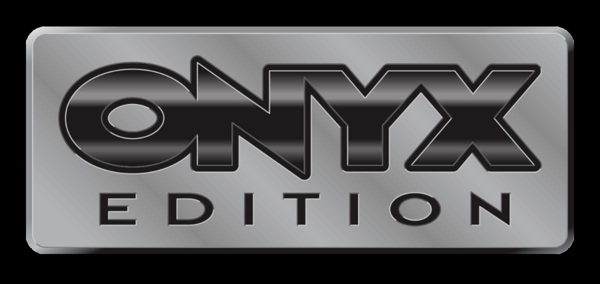 210416 ONYX Edition Logo