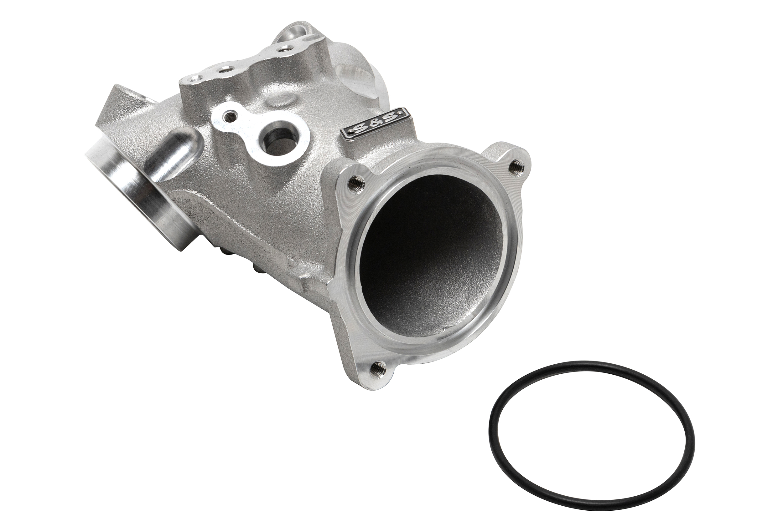 210419 NEW - S&S High Performance Manifold for the M8 (2)