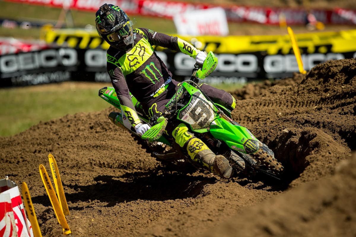 210421 GEICO Motorcycle will serve as event sponsor of the legendary High Point National on June 19