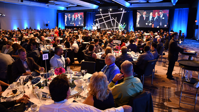 210423 Individuals who have made extraordinary contributions to the industry will be recognized and celebrated on July 30 during the SEMA Installation & Gala (678)