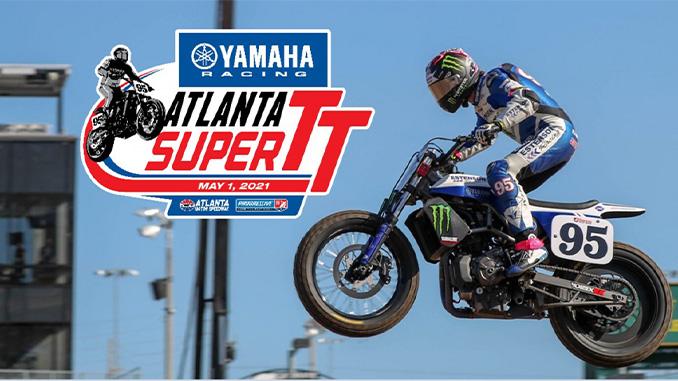 210428 Progressive AFT Jumps Back into Action with Yamaha Atlanta Super TT (678)