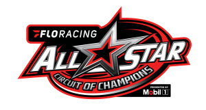 All Floracing Star Circuit of Champions logo