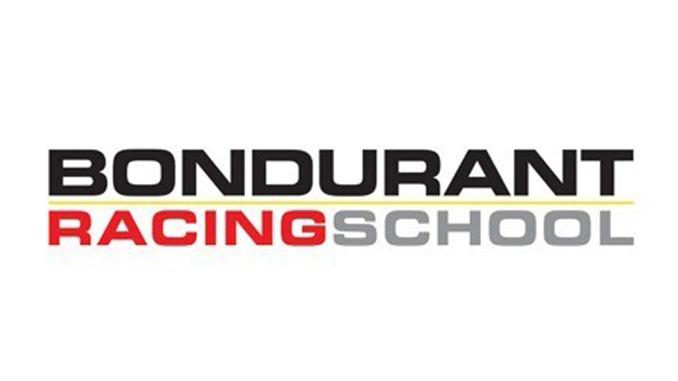 Bondurant Racing School Logo (678)
