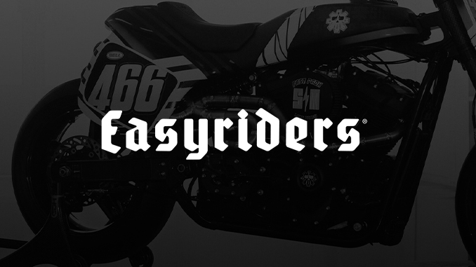 Easyriders logo (678)