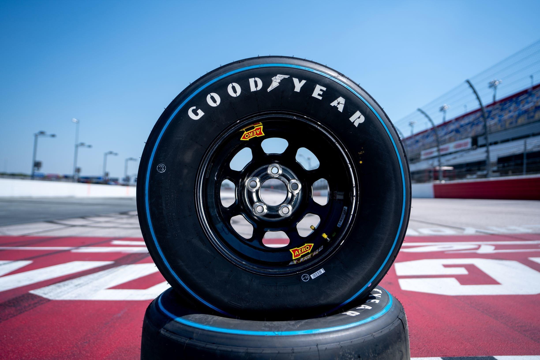 Goodyear NASCAR