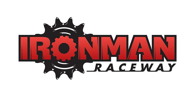 Ironman Raceway Logo (678)