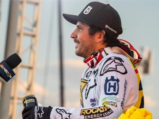 JASON ANDERSON HEAT WIN RD15 (678)