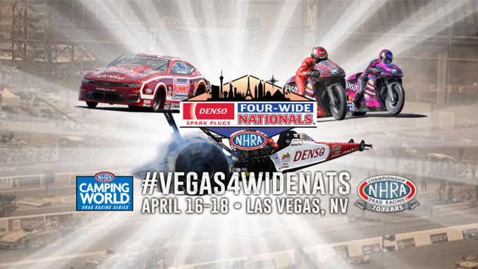 Las Vegas 4-Wide Nationals (678)