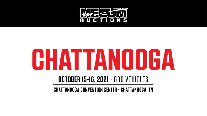 Mecum Auction Chattanooga (678)