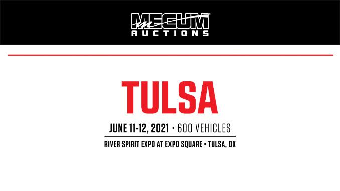 Mecum Auctions Tulsa (678)