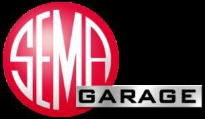 SEMA Garage logo
