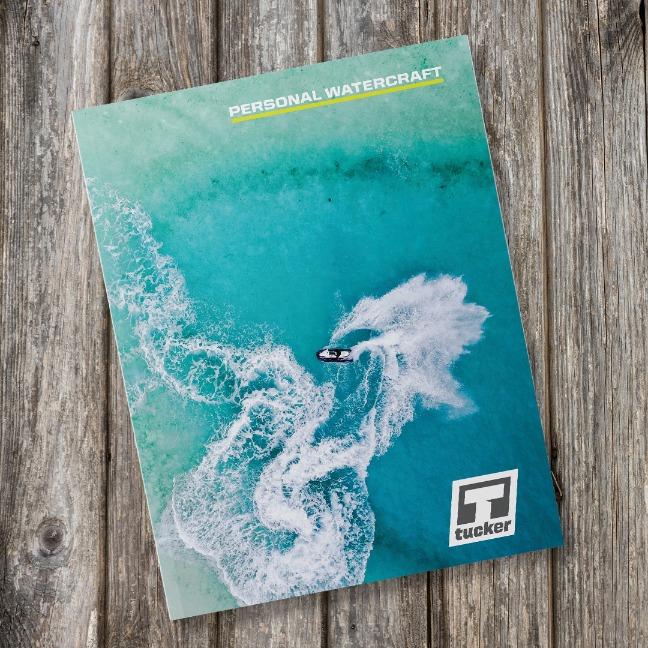Tucker Watercraft Catalog Low res