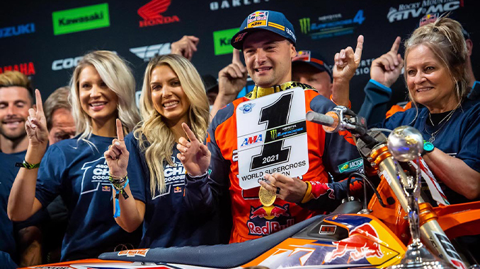210504 Newly Crowned Supercross Champions Aim for Continued Success in 2021 Lucas Oil Pro Motocross Championship (678)