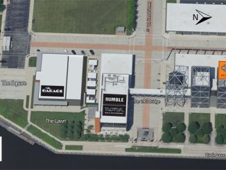 210510 Harley-Davidson Museum Announces New Event Space - Aerial-View (678)