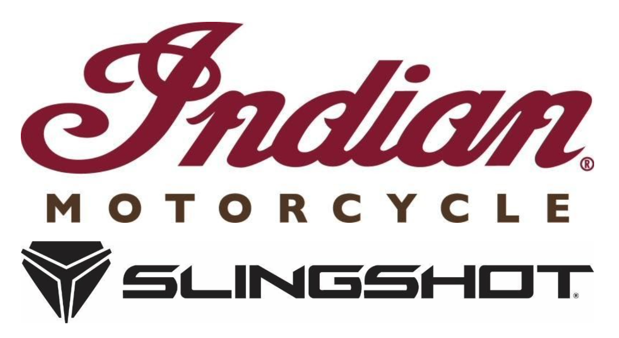 210519 Alisa Clickenger and Women's Motorcycle Tours Announce Partnership with Indian Motorcycle and Polaris Slingshot