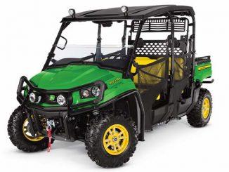 210521 Recalled John Deere XUV590 S4 Gator (678)