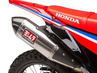 210522 Our RS-4 makes the CRF300 come alive and is just what this new dual sport needs (678)