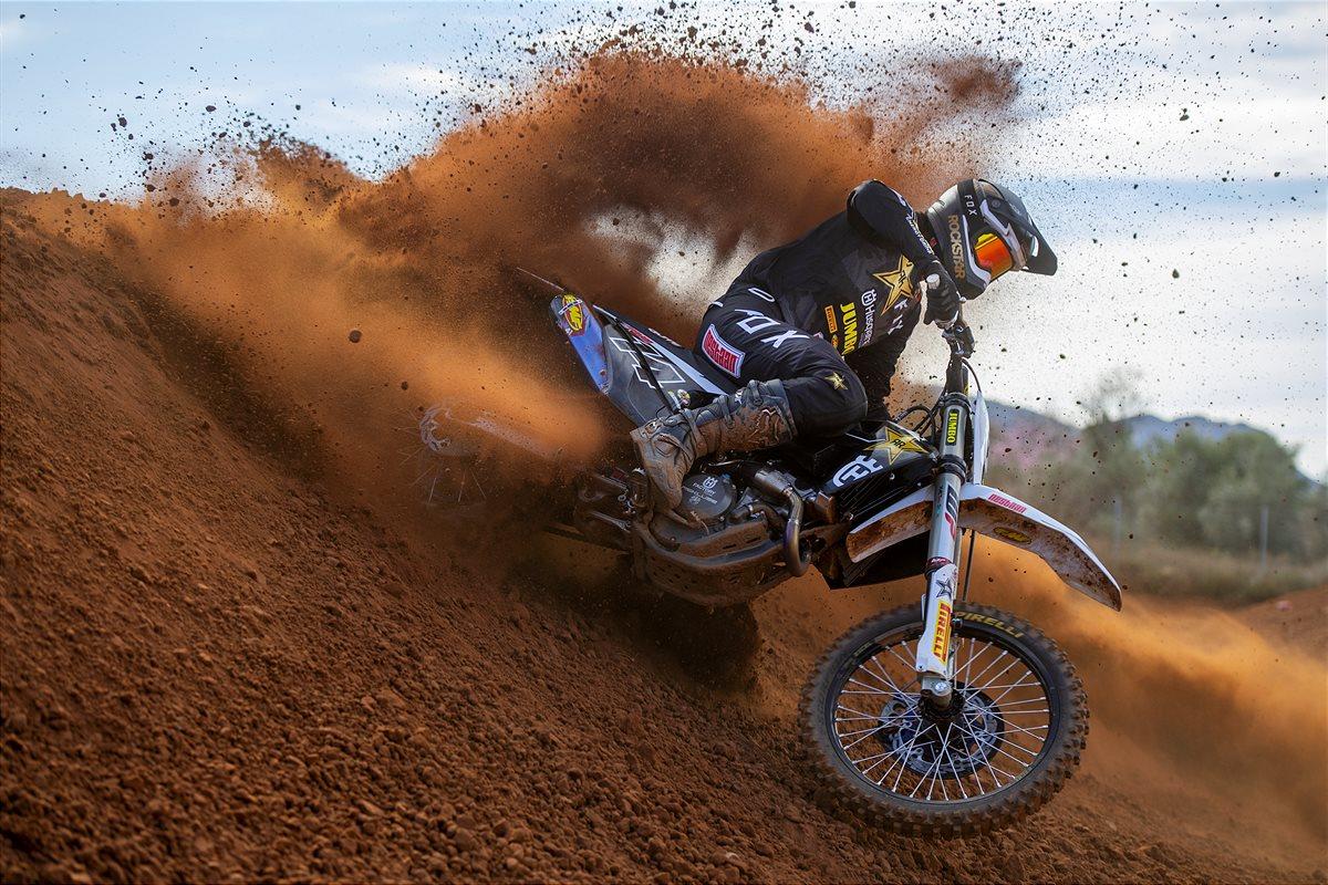 210525 Jed Beaton - Rockstar Energy Husqvarna Factory Racing