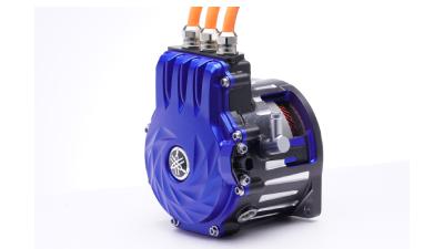 210526 αlive EE (Electric Engine)