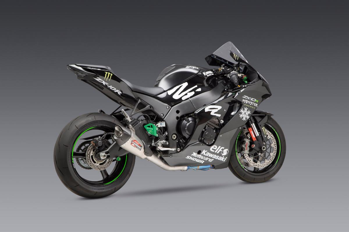 210526 AT2 looks stunning on the new ZX-10R! (2)