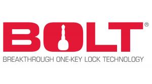 BOLT Lock logo