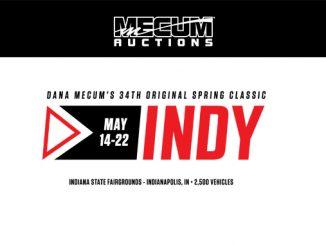 Dana Mecum's 34th Original Spring Classic (678)