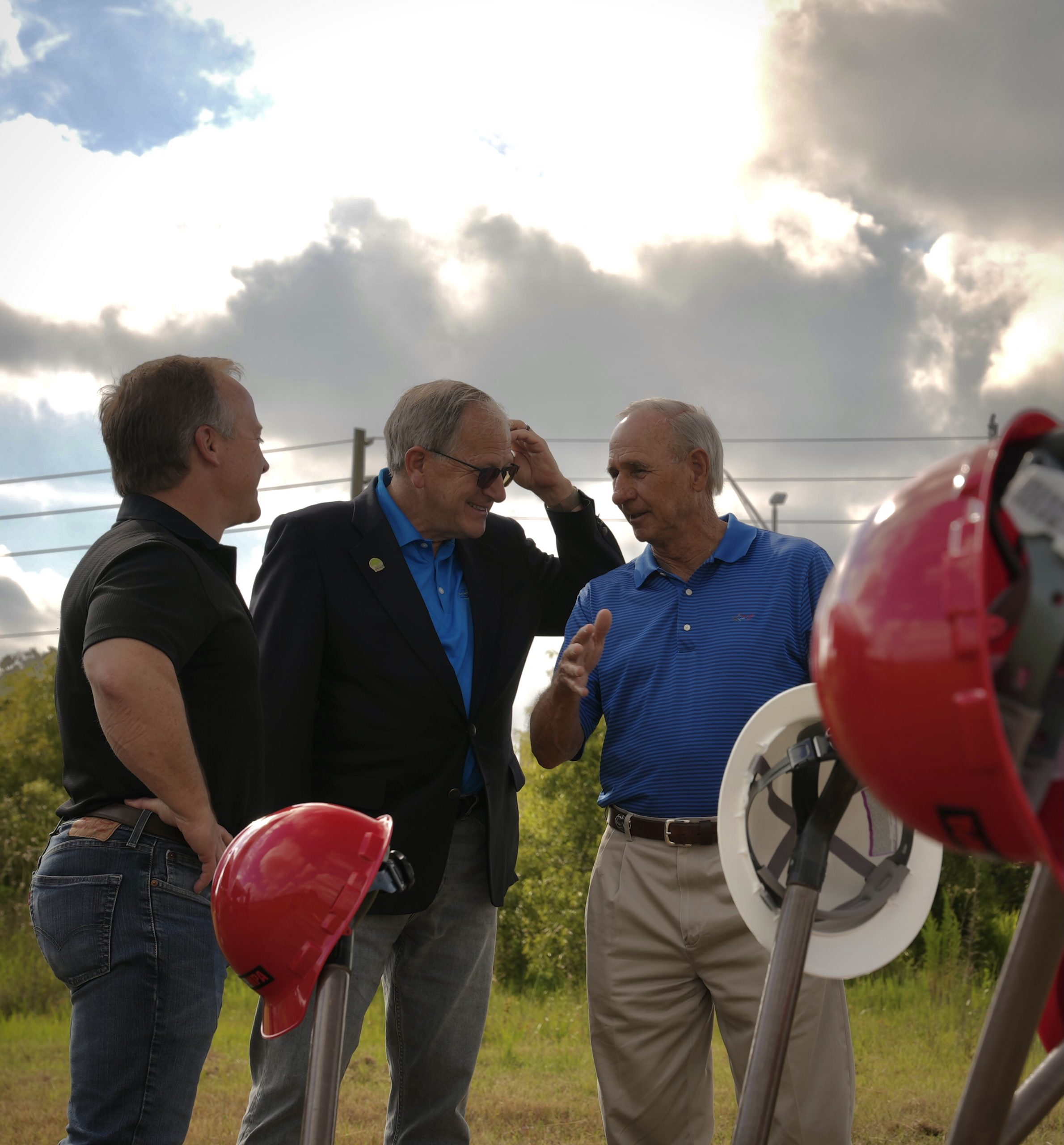 NPA Florida Ground breaking 6