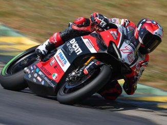 MotoAmerica - Superbike - Loris Baz #76 (678)