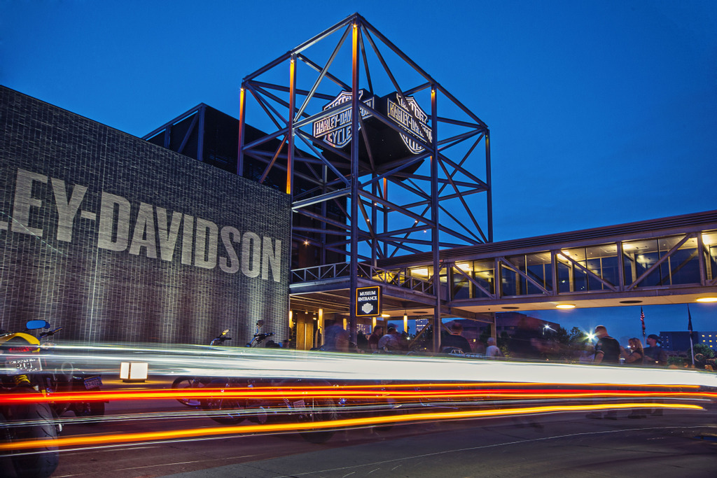New Harley-Davidson Hometown Rally Set For Labor Day Weekend