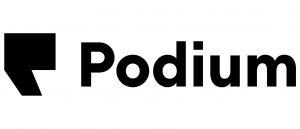 Podium Logo