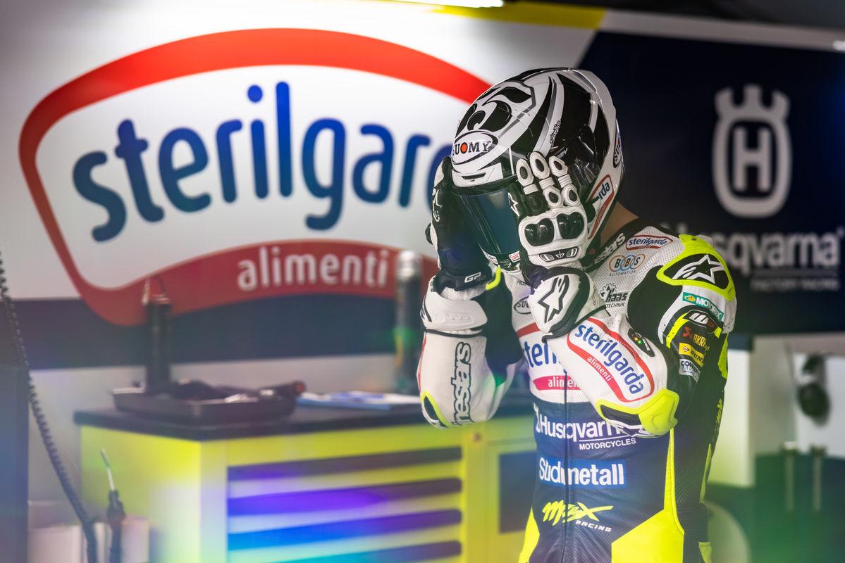 Romano Fenati 2021 Moto3 Spain-1