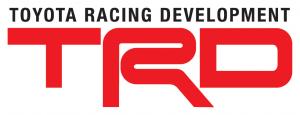 Toyota Racing Development logo