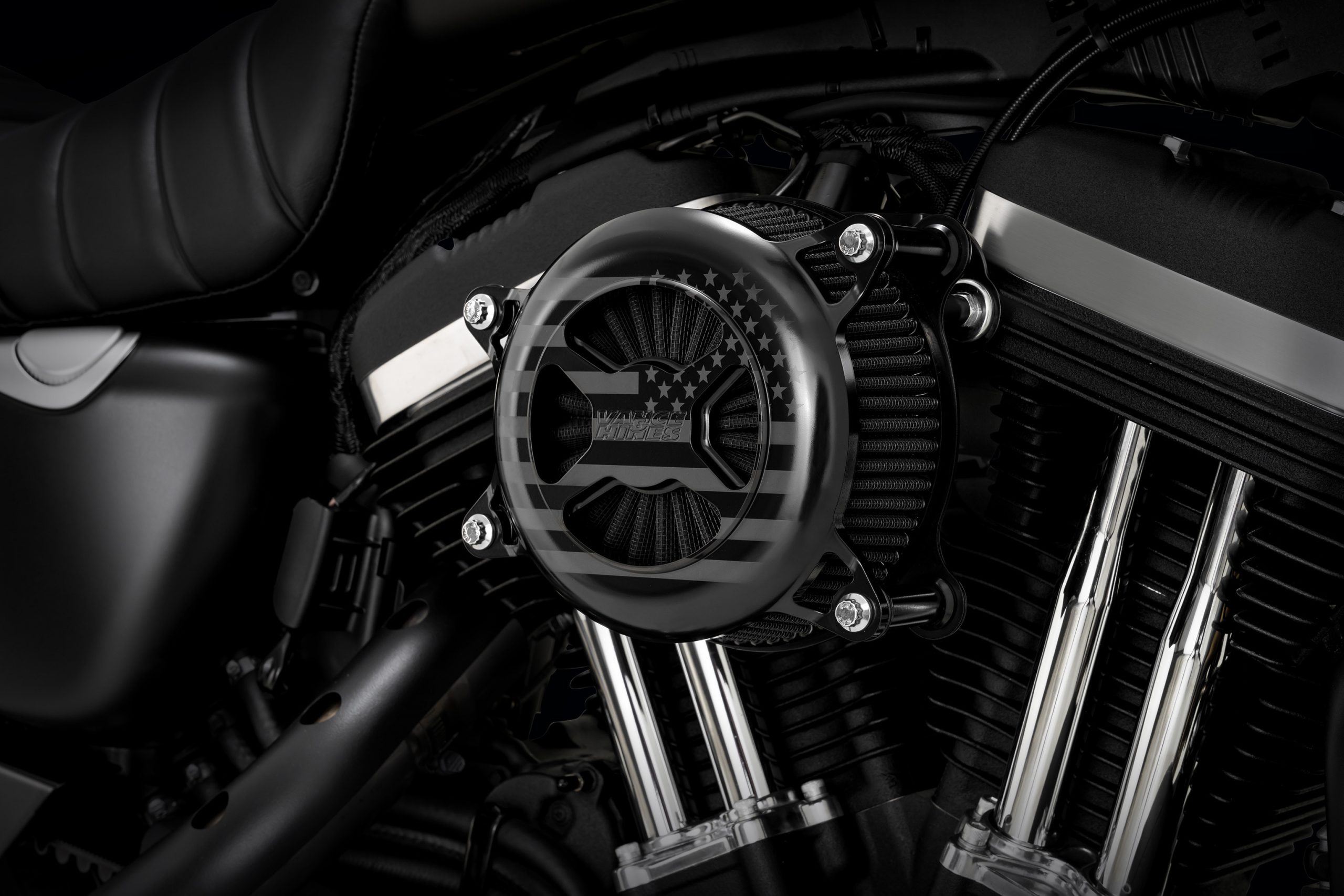 210602 Vance & Hines Announces New VO2 America Air Intake as America Returns to the Highways (2)