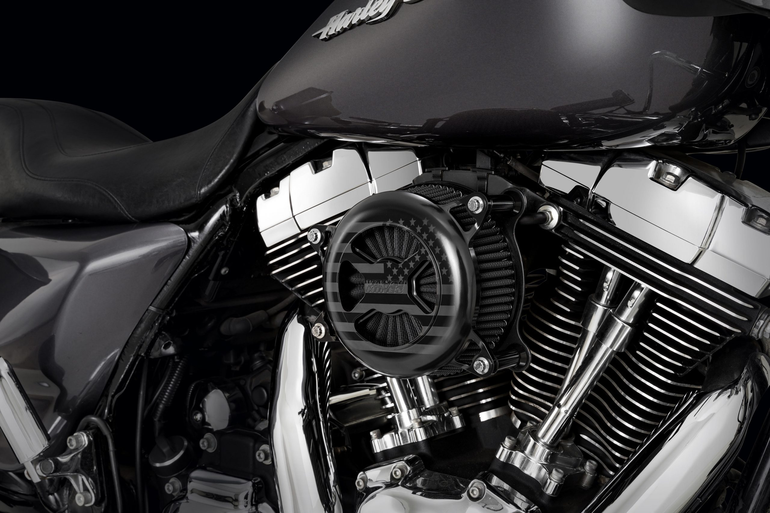 210602 Vance & Hines Announces New VO2 America Air Intake as America Returns to the Highways (3)