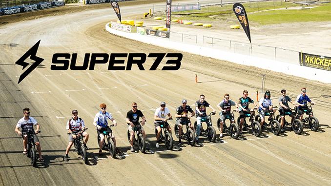 210603 SUPER73 Partners with Progressive AFT as Official E-Bike (678)