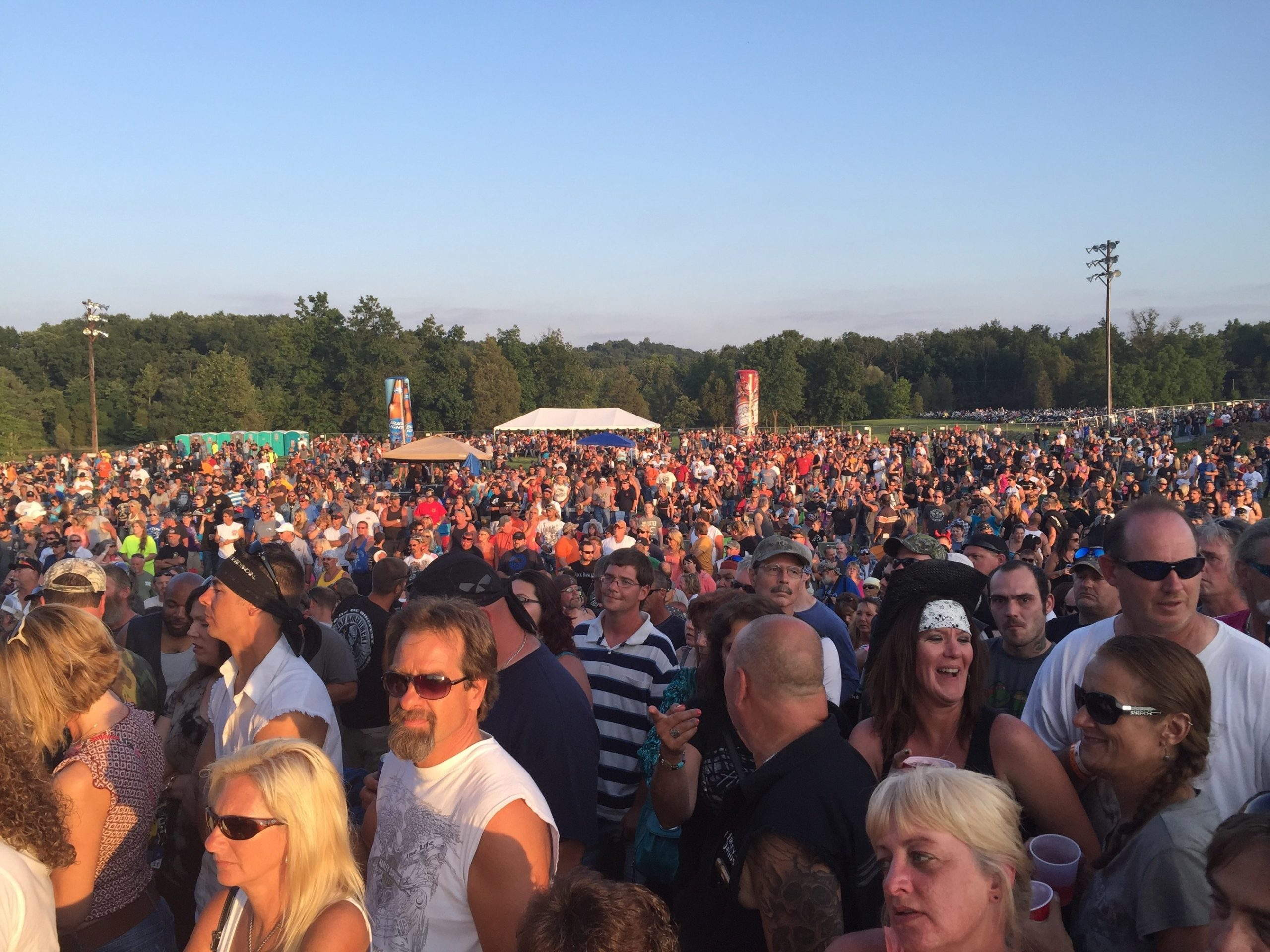 Gettysburg Bike Week 2021 is expected to draw record crowds