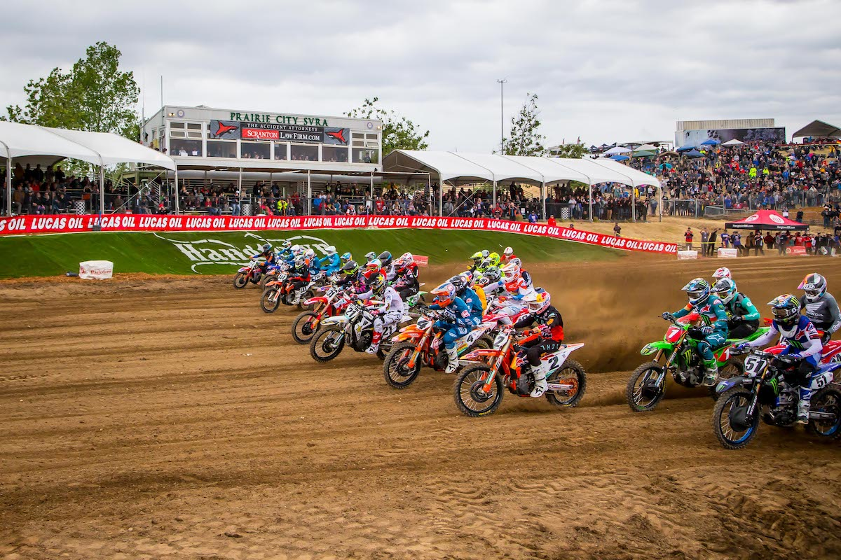 210612 Hangtown will make its welcome return as host of the 2021 season finale
