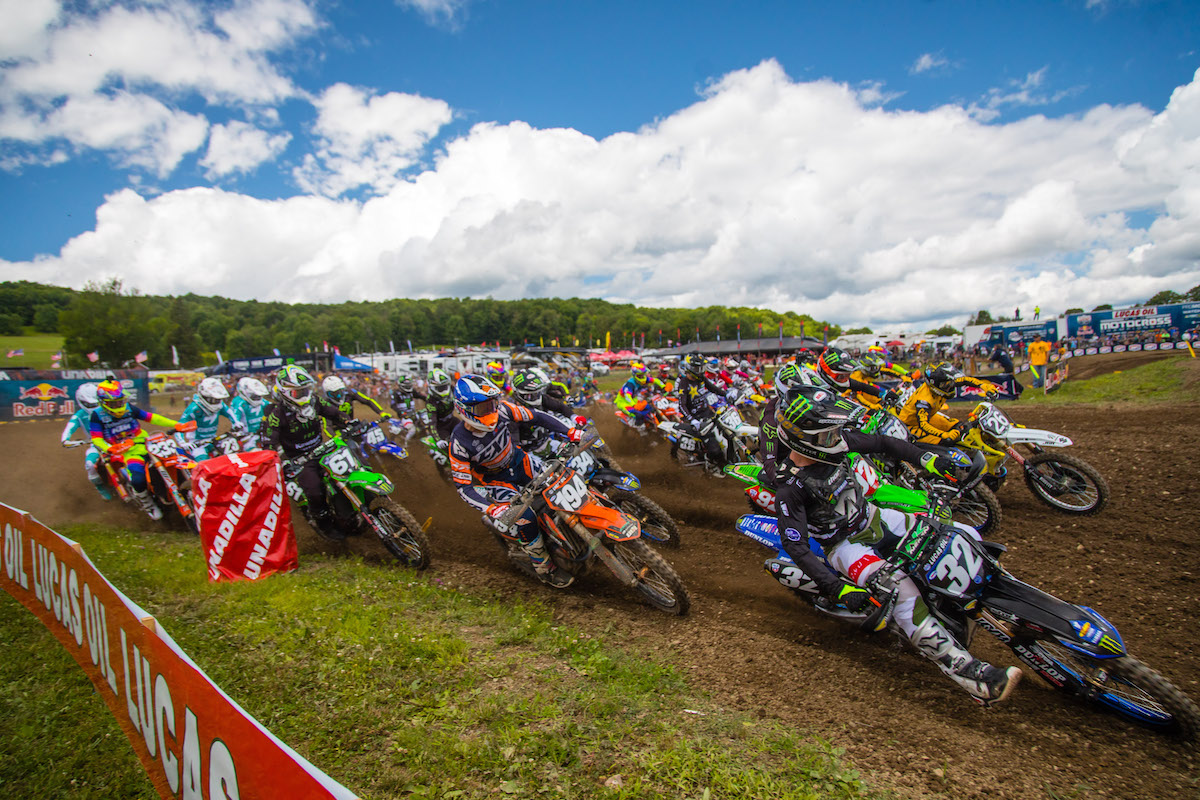 210612 The championship will make its anticipated return to Unadilla on August 14