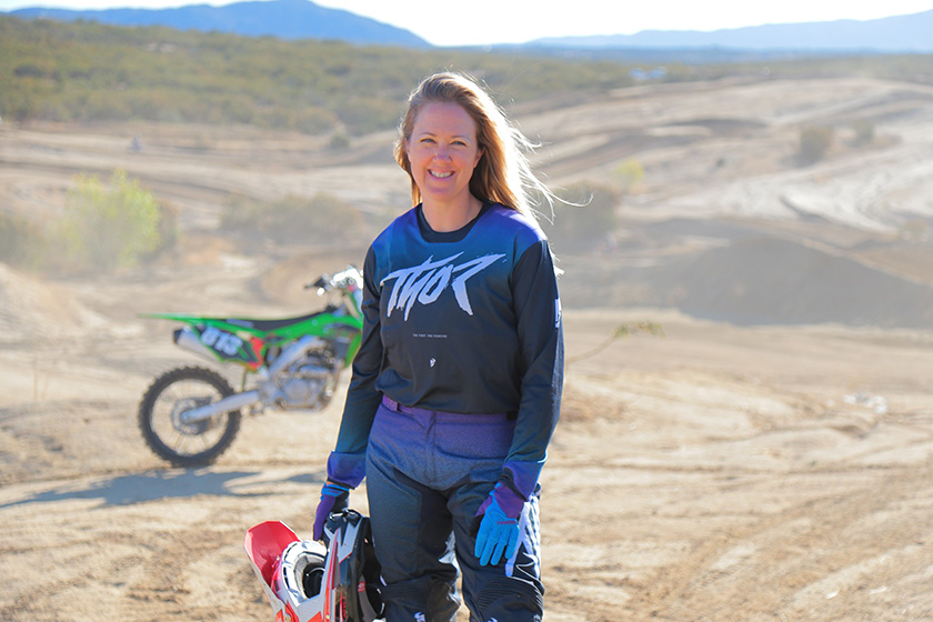 210614 The Dirt Buzz Podcast Episode 026 – Jean Turner
