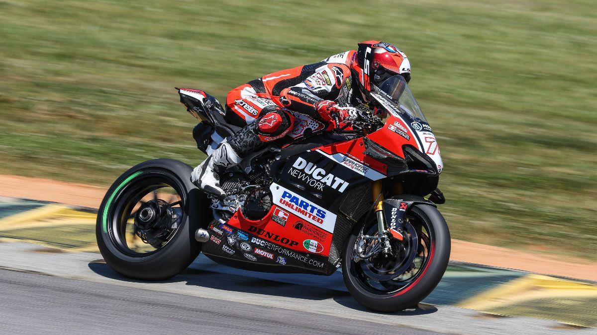 210624 The Italian Job- Ducati Now An Official Series Partner Of MotoAmerica