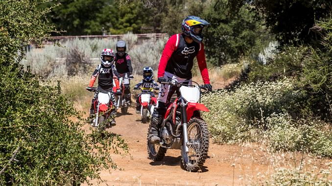 210626 Honda CRF Trail Family (678)